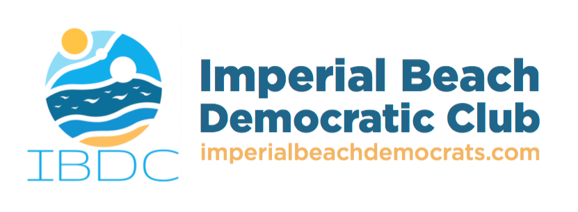 Imperial Beach Democratic Club Logo1