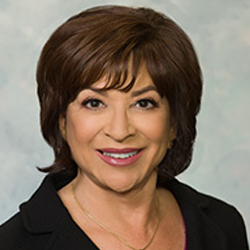 Chula Vista Mayor Mary Salas