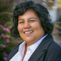 San Diego City Council President District 9, Georgette Gomez