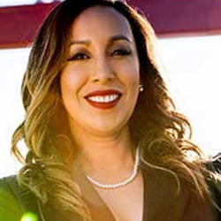 Imperial Beach Councilmember/Mayor Pro Tem Paloma Aguirre